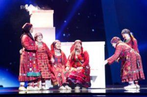 Eurovision Buranovskiye Babushki