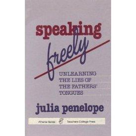 Julia Penelope book cover
