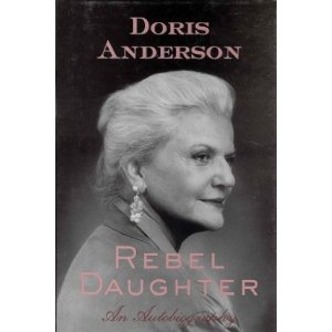 Doris Rebel Daughter 2002 bio