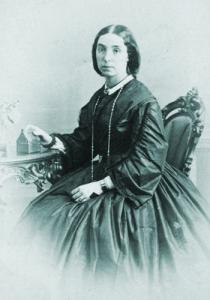 Mercy Coles 1864 PEI Confederation Diary