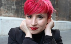 Laurie Penny British feminist Unspeakable Things Book 2014
