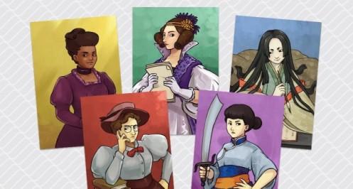 Sarkeesian Ordinary Women
