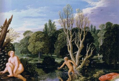 Metamorphoses Book V Arethusa to CeresTolentino-Ovid